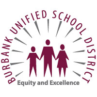 Burbank-Unified-School-District-logo