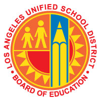 Los-Angeles-Unified-School-District-Logo