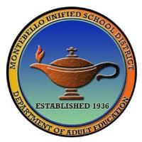 Montebello Unified School District logo