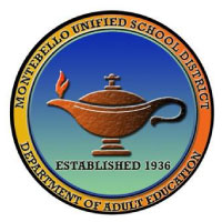 Montebello Unified School District logo